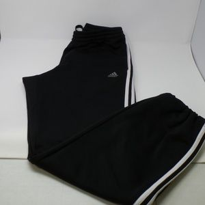 Adidas Men's 3-Stripe Sweatpant